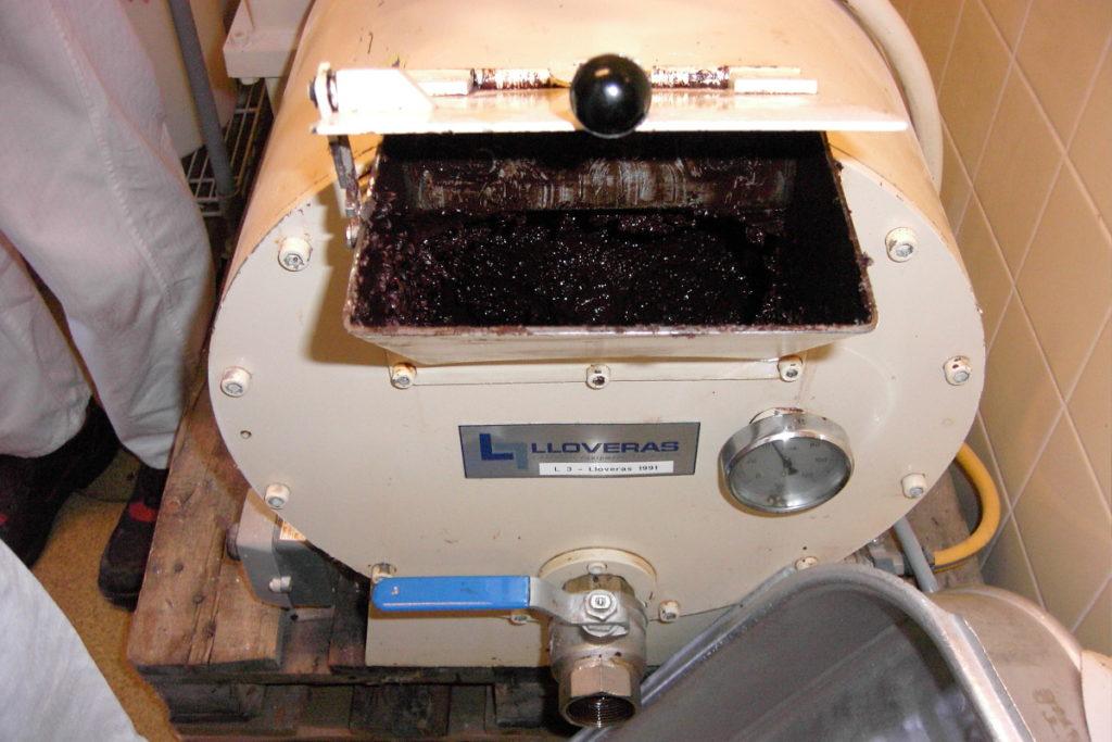 Una conca Universale per la produzione di Cioccolato