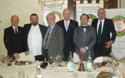 Un profondo cordoglio per la Morte di Gualtiero Marchesi!