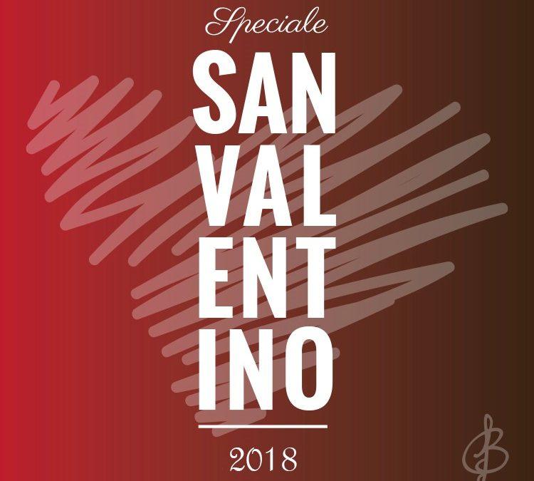 San Valentino Cioccolatoso By Silvio Bessone