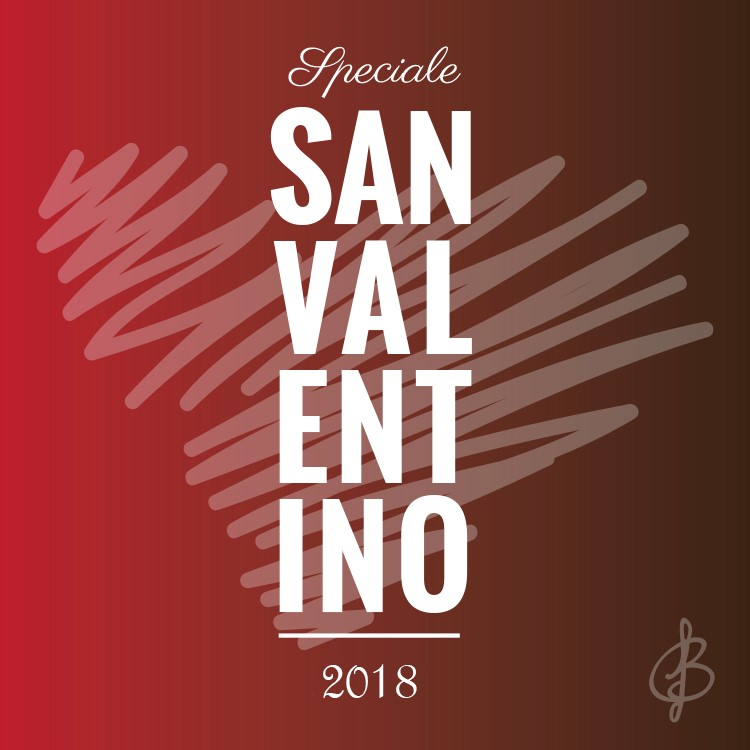 San Valentino Cioccolatoso 2018