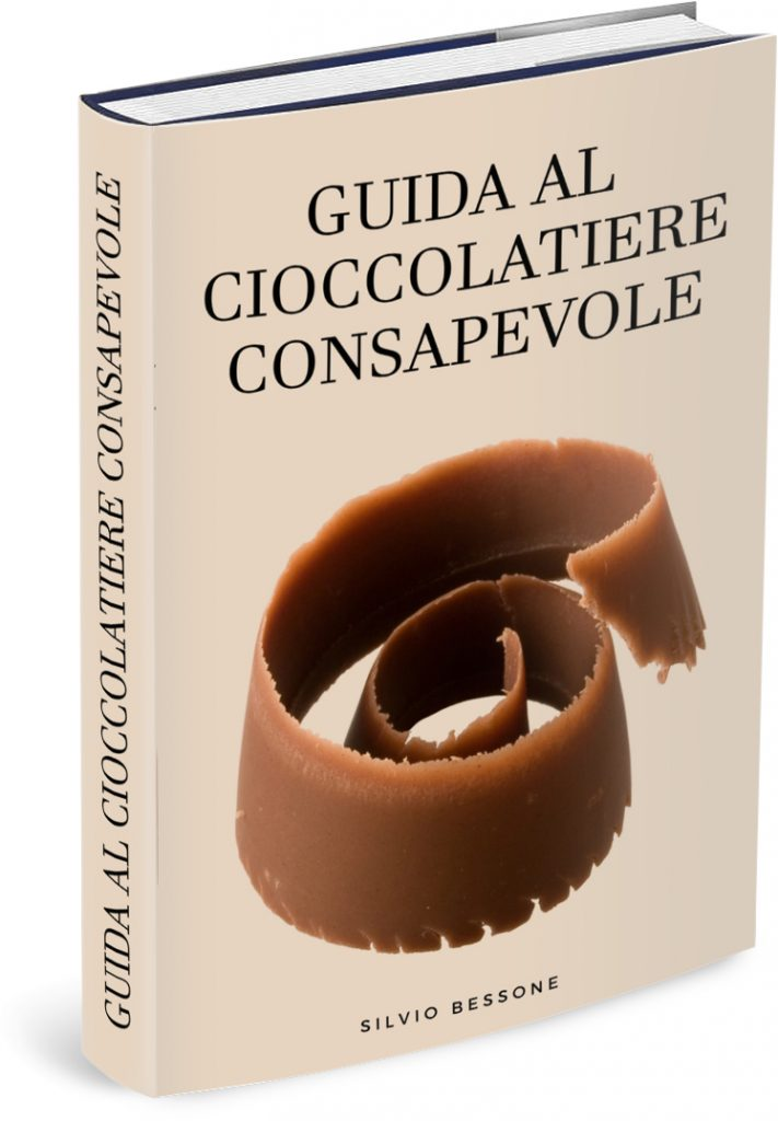 E-Book per veri cioccolatieri